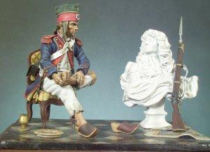 Después de la Revolución 1793  (Vista 1)