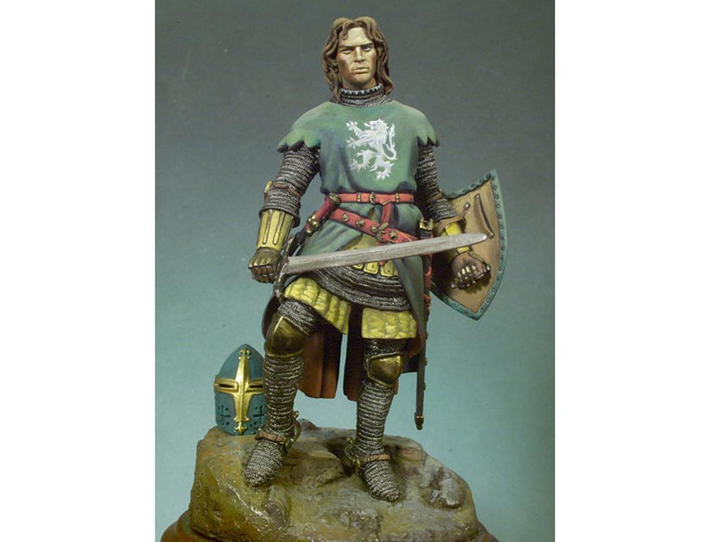 Caballero Medieval, 1.320  (Vista 1)