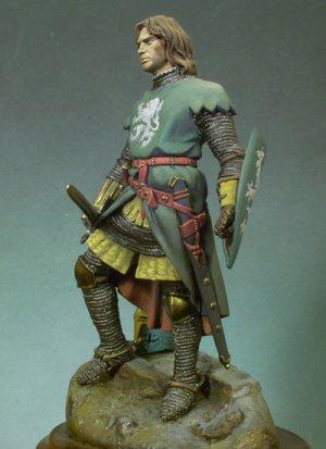 Caballero Medieval, 1.320  (Vista 3)