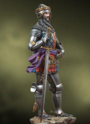 El Principe Negro 1330-1376  (Vista 2)