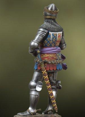 El Principe Negro 1330-1376  (Vista 4)