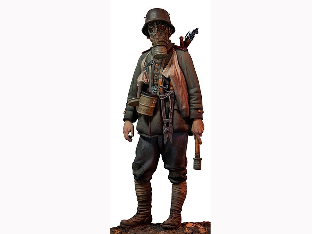 Stormtrooper, 1917 - Ref.: ANDR-S8F057