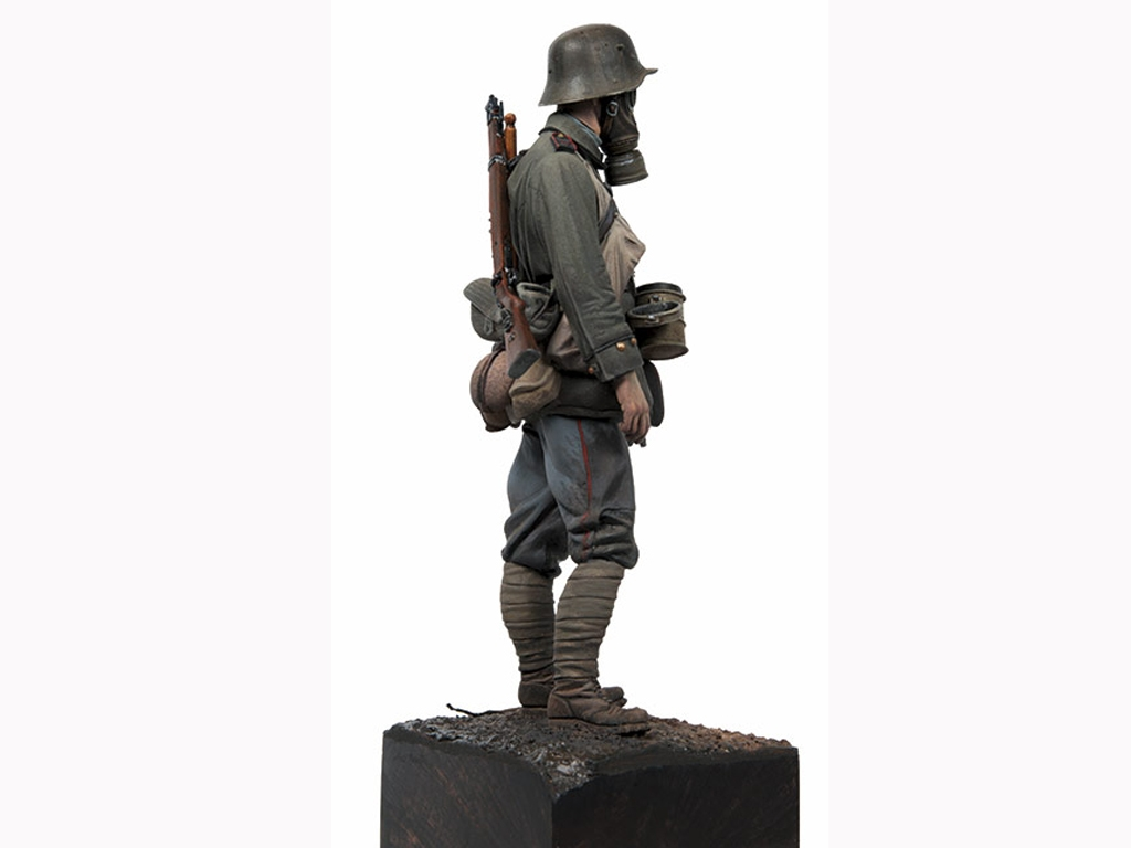 Stormtrooper, 1917  (Vista 3)