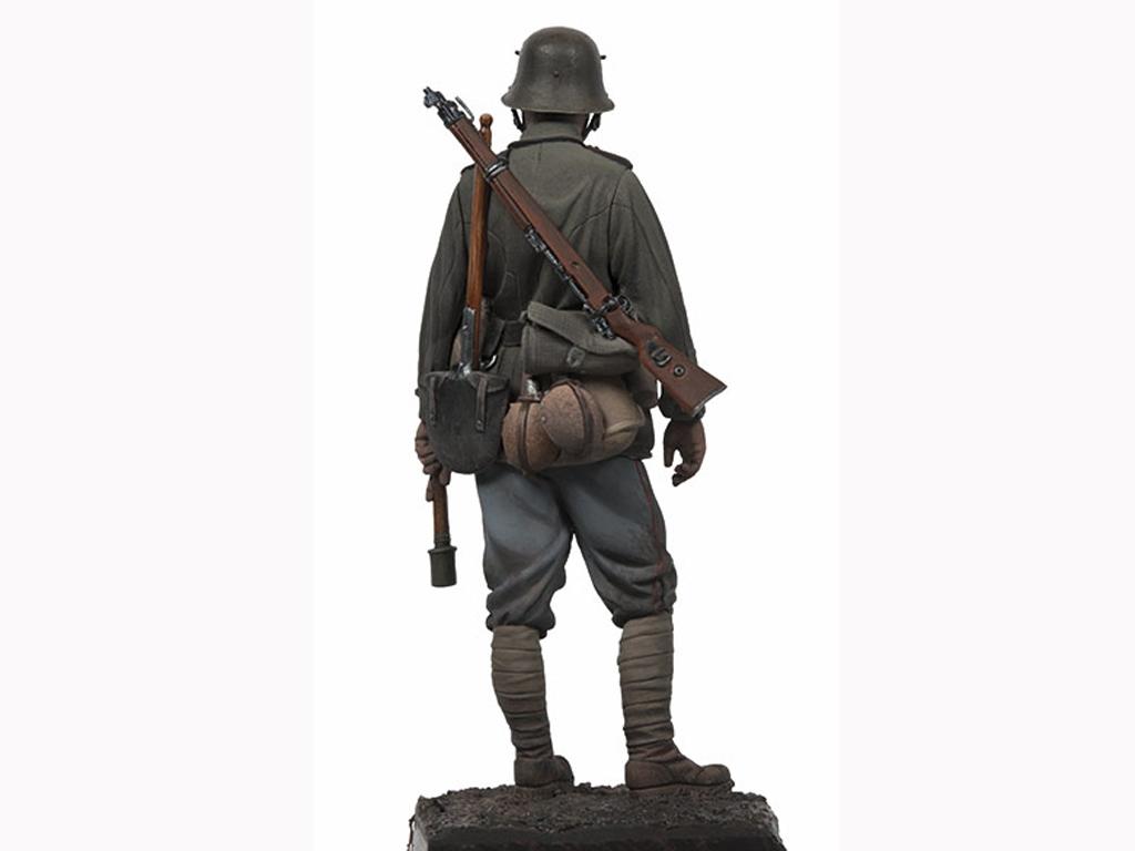 Stormtrooper, 1917  (Vista 4)