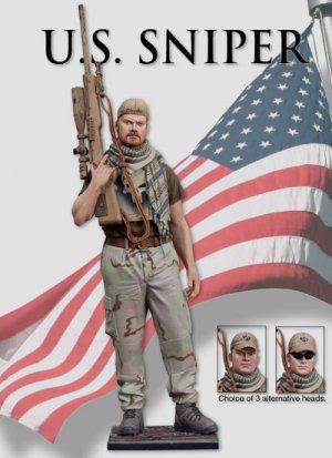 U.S. Francotirador  (Vista 1)