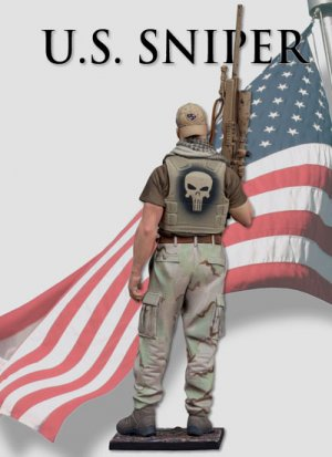 U.S. Francotirador  (Vista 2)