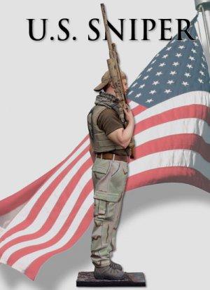 U.S. Francotirador  (Vista 3)