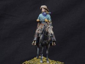 True Cowboy  (Vista 2)