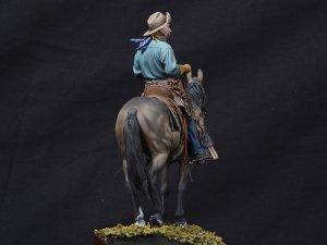 True Cowboy  (Vista 4)