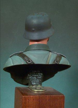 Infante Alemán  (Vista 3)