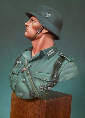 Infante Alemán  (Vista 4)