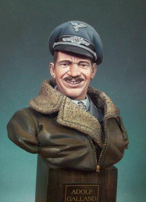 Adolf Galland  (Vista 1)