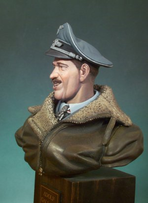Adolf Galland  (Vista 2)
