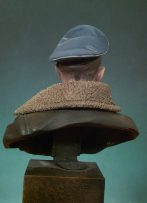 Adolf Galland  (Vista 3)