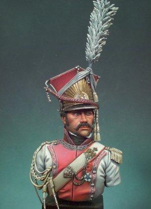 Lancero Polaco 1810  (Vista 1)