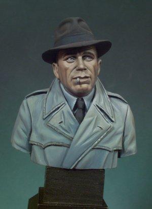 Rick Casablanca, 1942  (Vista 1)