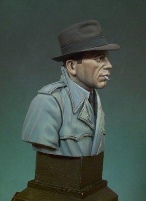 Rick Casablanca, 1942  (Vista 2)