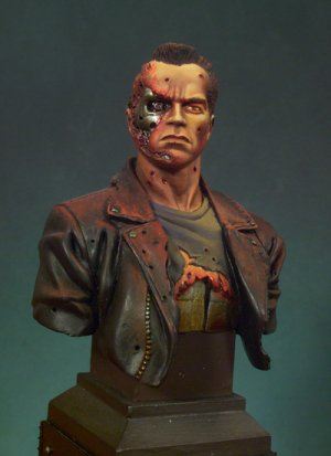 Cyborg 2025  (Vista 2)