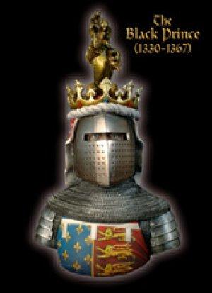 Principe Negro 1330-1376  (Vista 1)