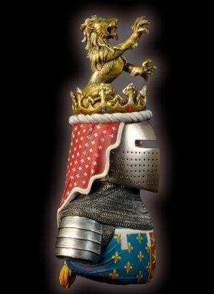Principe Negro 1330-1376  (Vista 2)