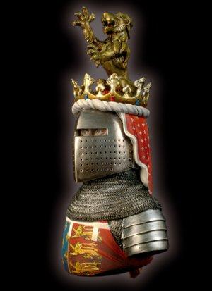 Principe Negro 1330-1376  (Vista 3)