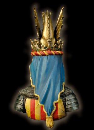 Jaime I ,1208-1276.  (Vista 2)