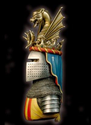 Jaime I ,1208-1276.  (Vista 3)
