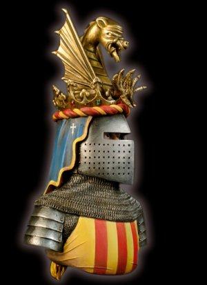 Jaime I ,1208-1276.  (Vista 4)