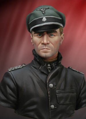 Joachim Jochen Peiper, 1944  (Vista 2)