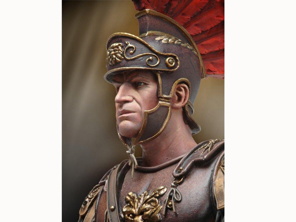 Oficial Pretoriano Siglo I  (Vista 3)