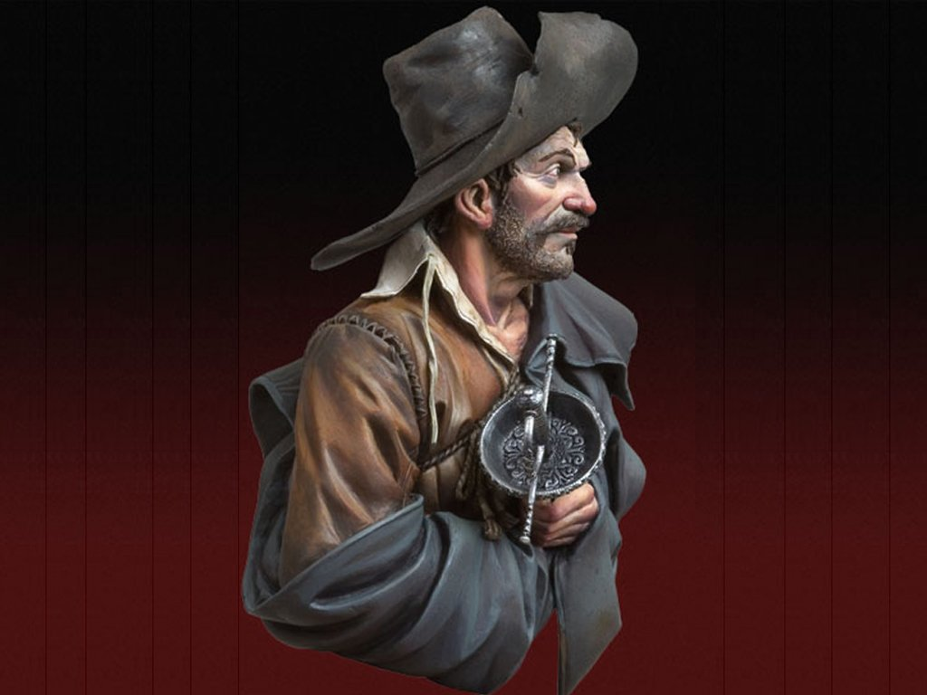 The Looter, 1640  (Vista 2)
