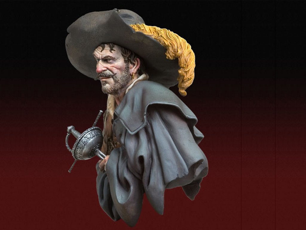 The Looter, 1640  (Vista 3)