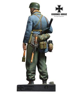 Fallschirmjäger, 1940  (Vista 5)