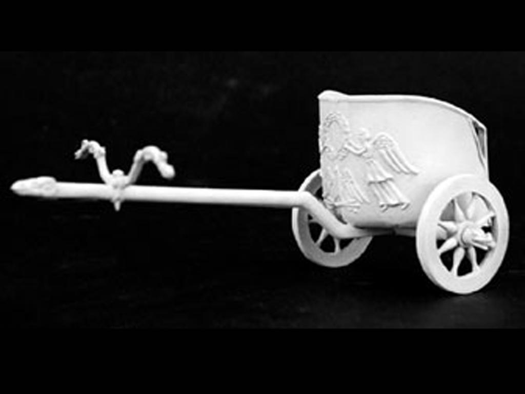 Carro de guerra romano (125 d.C.)  (Vista 1)