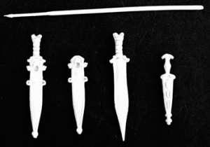 Armas repíºblica romana I  (Vista 1)