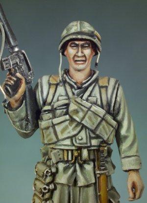 US Marine Vietnam 1968  (Vista 2)