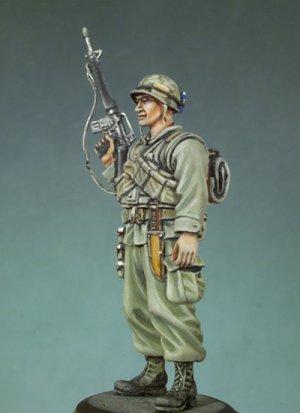 US Marine Vietnam 1968  (Vista 3)