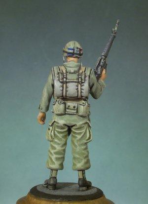 US Marine Vietnam 1968  (Vista 4)