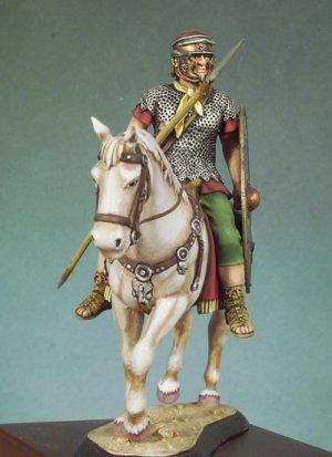 Caballería romana 125 DC  (Vista 2)