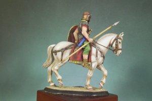 Caballería romana 125 DC  (Vista 4)