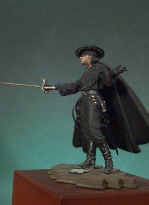 El Zorro  (Vista 1)