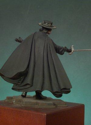 El Zorro  (Vista 4)