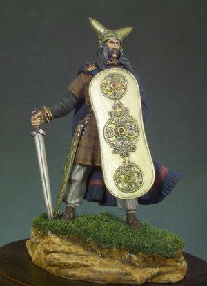 Jefe Británico I A.C.  (Vista 1)