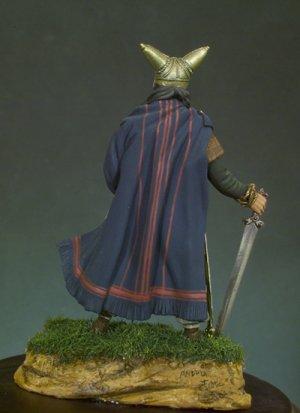 Jefe Británico I A.C.  (Vista 4)