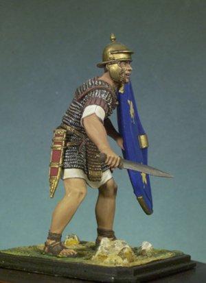 Soldado Romano I A.C.  (Vista 2)