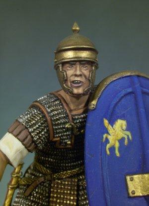 Soldado Romano I A.C.  (Vista 3)