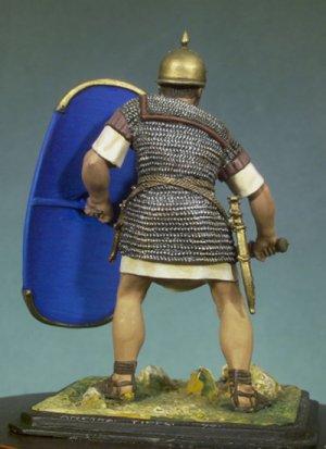 Soldado Romano I A.C.  (Vista 4)