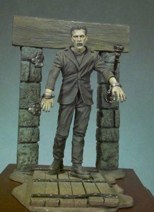 Frankenstein  (Vista 1)