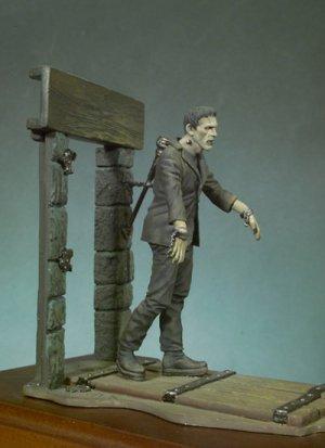 Frankenstein  (Vista 4)