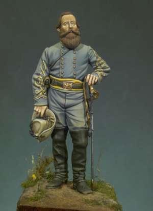 Jeb Stuart, 1863  (Vista 1)